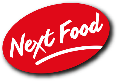 Next-Food Logo
